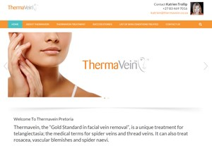 ThermaVein Pretoria