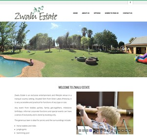 Zwalu Estate