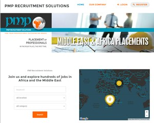 PMP Recruitment Solutions